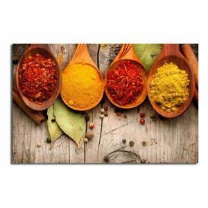 Obraz na plátne Spicy, 70×45 cm