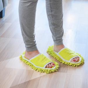 Čistiace a leštiace papuče InnovaGoods