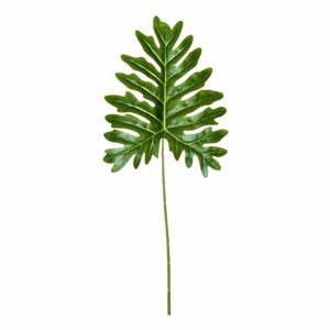 Dekorácia v tvare listu Esschert Design Philodendron