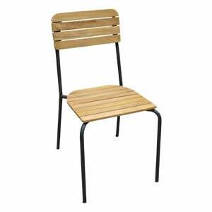Súprava 4 záhradných stoličiek Ezeis Scool