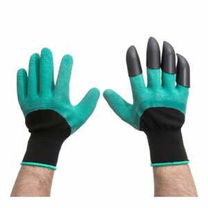 Záhradné rukavice na okopávanie InnovaGoods