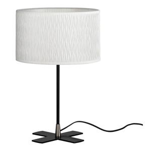 Biela lampa na stôl Bulb Attack Once