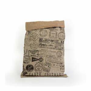 Organizér z recyklovaného papiera Madre Selva Carte Postale