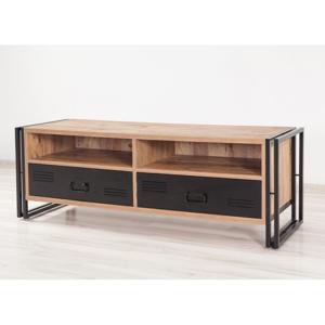 Televízny stolík Esme, dĺžka 150 cm