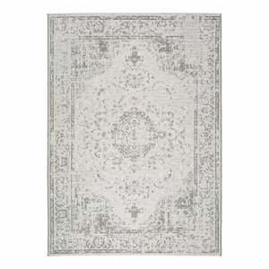 Sivo-béžový vonkajší koberec Universal WeavoLurno, 155 x 230 cm