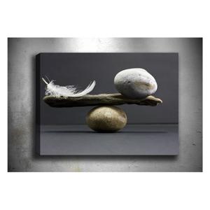 Obraz Tablo Center Equilibrium, 70 × 100 cm