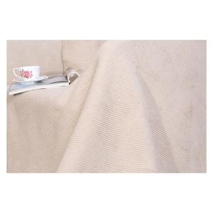Deka s prímesou bavlny Aksu Bej, 200 × 150 cm