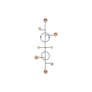 Nástenný vešiak Leitmotiv Universe, šírka 80 cm