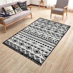 Obojstranný prateľný koberec Kate Louise Doube Sided Rug Amilas, 80 × 150 cm