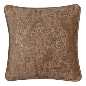 Hnedá obliečka na vankúš Kate Louise E×clusive Ranejo, 45 × 45 cm
