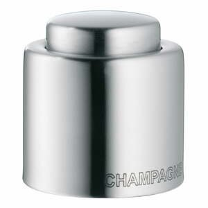 Antikoro zátka na šampanské alebo Prosecco WMF Cromargan® Wine