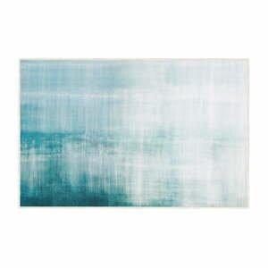 Modrý koberec Oyo home Oceana, 100x140cm