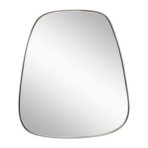 Nástenné zrkadlo Hübsch Srijolo, 42 × 48 cm