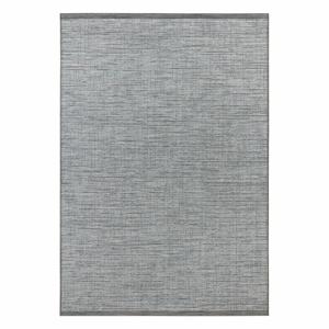 Modrý koberec Elle Decor Curious Lens, 192×290 cm