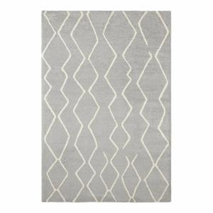 Sivý koberec Elle Decor Glow Vienne, 200 x 290 cm