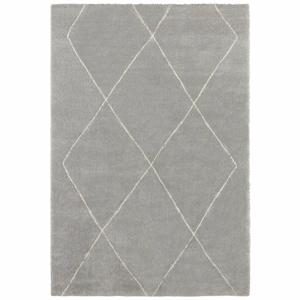 Sivý koberec Elle Decor Glow Massy, 120 x 170 cm