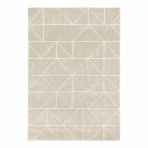 Béžovo-krémový koberec Elle Decor Maniac Arles, 120 x 170 cm