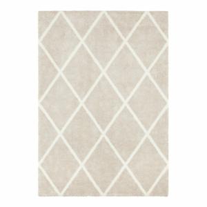 Béžovo-krémový koberec Elle Decor Maniac Lunel, 200 x 290 cm