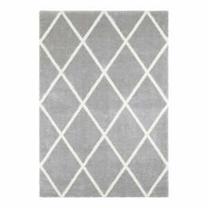 Svetlosivý koberec Elle Decor Maniac Lunel, 160 x 230 cm