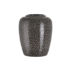 Kameninová váza A Simple Mess Alia Major, ⌀ 14,5 cm
