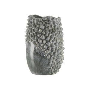 Kameninová váza A Simple Mess Nice Ballad Blue, ⌀ 18 cm