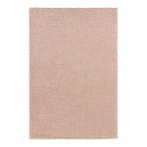 Ružový koberec Elle Decor Passion Orly, 200×290 cm
