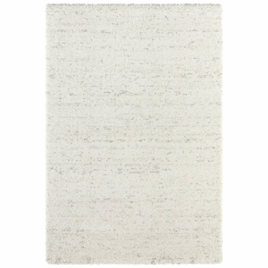 Krémový koberec Elle Decor Passion Orly, 120×170 cm