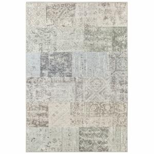 Krémový koberec Elle Decor Pleasure Toulon, 120×170 cm
