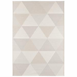 Krémovobéžový koberec vhodný aj na von Elle Decor Secret Sevres, 80×150 cm