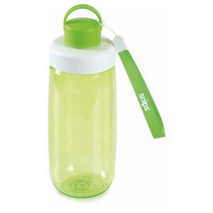 Zelená fľaša na vodu Snips Water, 500 ml