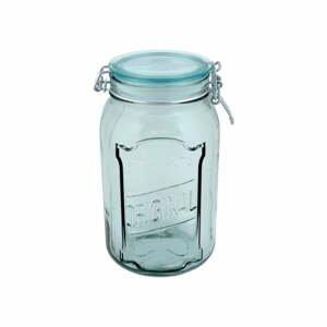 Číry pohár s uzáverom Esschert Design Original, 1,9 l