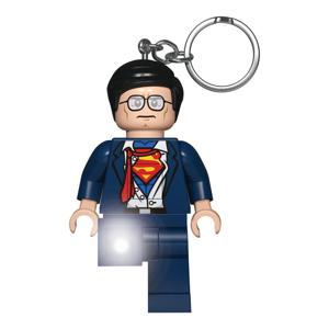 Svietiaca kľúčenka LEGO® Clark Kent