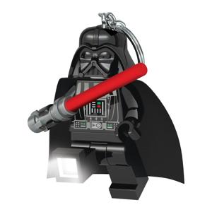 Svietiaca kľúčenka LEGO® Star Wars Darth Vader