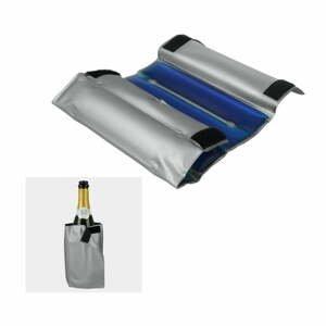 Chladiaci pás na fľaše Metaltex Bottler Cooler