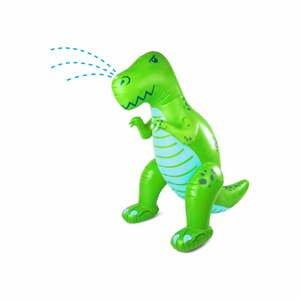 Nafukovací rozprašovací t-rex Big Mouth Inc., výška 2,12 m
