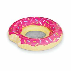Nafukovací kruh pre deti v tvare donutu Big Mouth Inc.