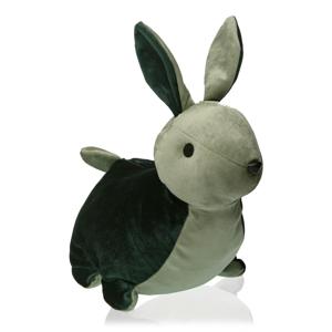 Plyšová zarážka do dverí v tvare králika Versa Conejo