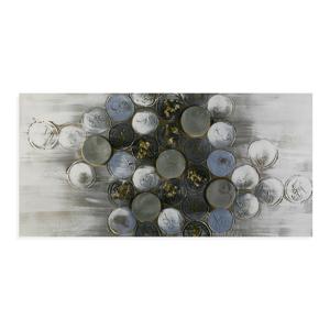 Obraz na plátne Versa Piedras, 120 × 60 cm