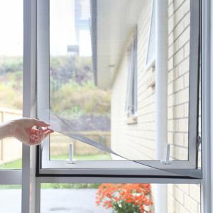 Sieť do okna proti hmyzu InnovaGoods