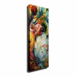 Nástenný obraz na plátne Impression, 30 × 80 cm