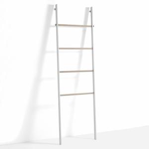Biely dekoratívny rebrík Tomasucci Janny