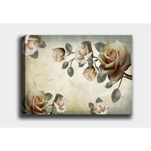 Nástenný obraz na plátne Tablo Center Elegance, 40 × 60 cm
