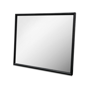 Nástenné zrkadlo Canett Watou, 110×130 cm