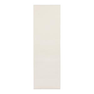 Biely behúň BT Carpet Nature, 80 x 150 cm