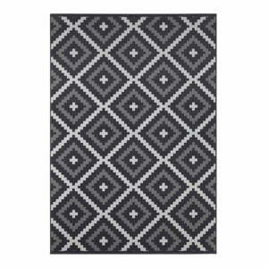 Čierno-krémový koberec Hansa Home Celebration Mazzo, 120 x 170 cm