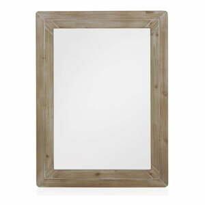 Nástenné zrkadlo Geese Rustico Duro, 60 × 80 cm