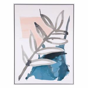 Obraz sømcasa Pikas Leaf, 60 × 80 cm