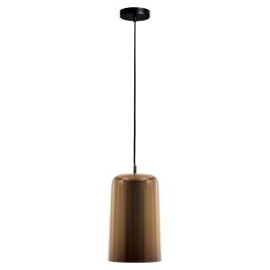 Závesné svietidlo La Forma Anina, výška 18 cm
