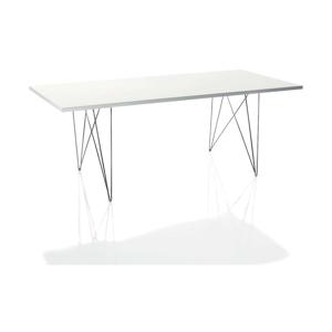Biely jedálenský stôl Magis Bella,dĺžka 200 cm