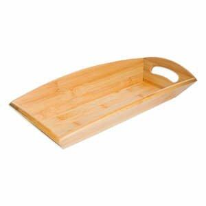 Bambusový box na chlieb Bambum Seppe, dĺžka 38 cm